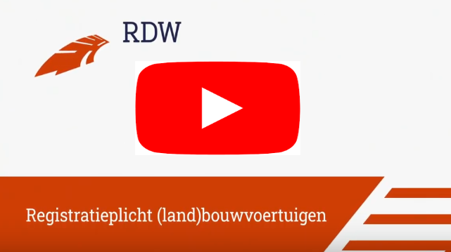 Afbeelding video registratieplicht